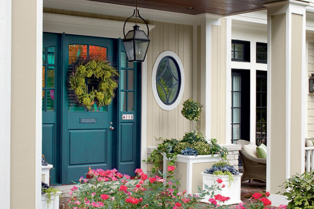 Exterior Painting Howstuffworks