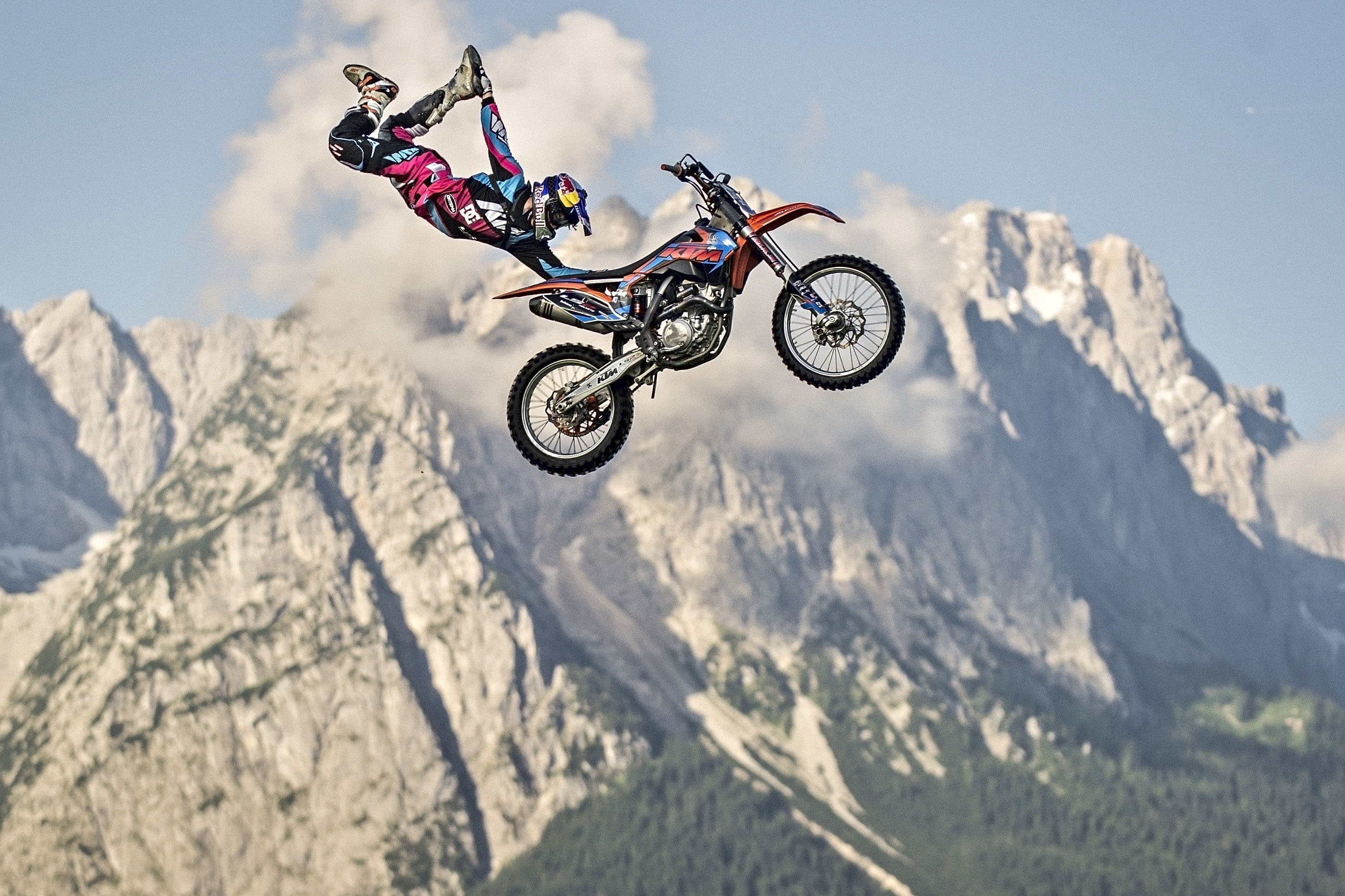 10 Extreme Motor Sports for Thrill Seekers | HowStuffWorks