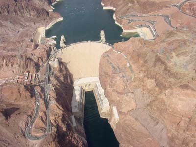 What if the Hoover Dam broke? | HowStuffWorks