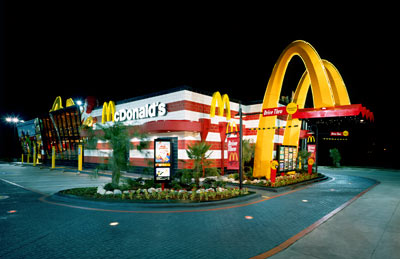 9 Most Successful Fast-Food Chains