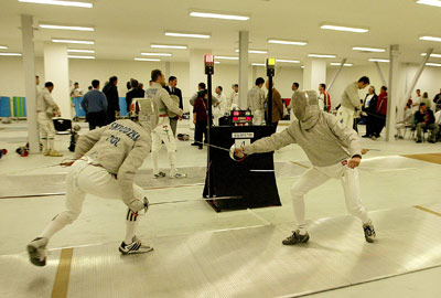 How Fencing Equipment Works | HowStuffWorks
