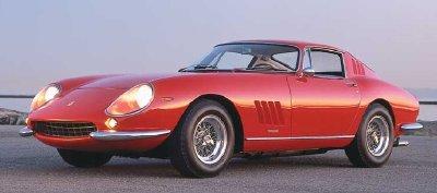 Ferrari 275 Gtb 4 Howstuffworks