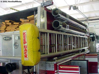 Pump It Up - How Fire Engines Work | HowStuffWorks