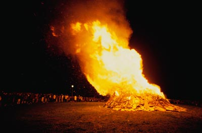 What is Fire? - How Fire Works | HowStuffWorks