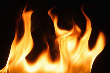 What Is Fire How Fire Works Howstuffworks