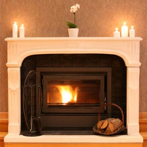 Cool What Are Fireplace Inserts Howstuffworks Home Interior And Landscaping Ymoonbapapsignezvosmurscom