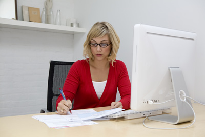 Allison Michael Orenstein/The Image Bank/Getty Images                      Figuring out your budget ahead of time will save you headaches in the future.