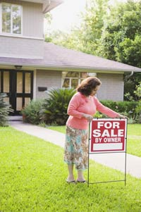 Put yourself in the seller's shoes and consider how easily you'd be able to turn around and sell the house yourself.