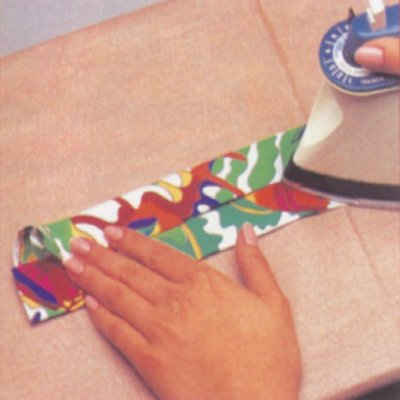Pressing sash till done