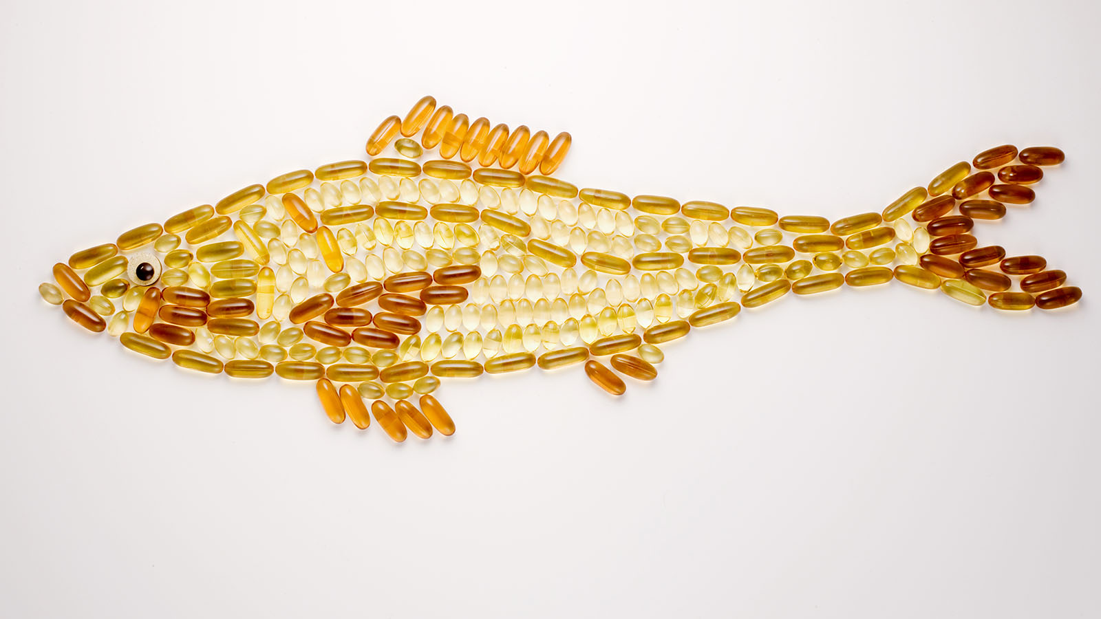 The Case for and Against Taking Fish Oil Pills
