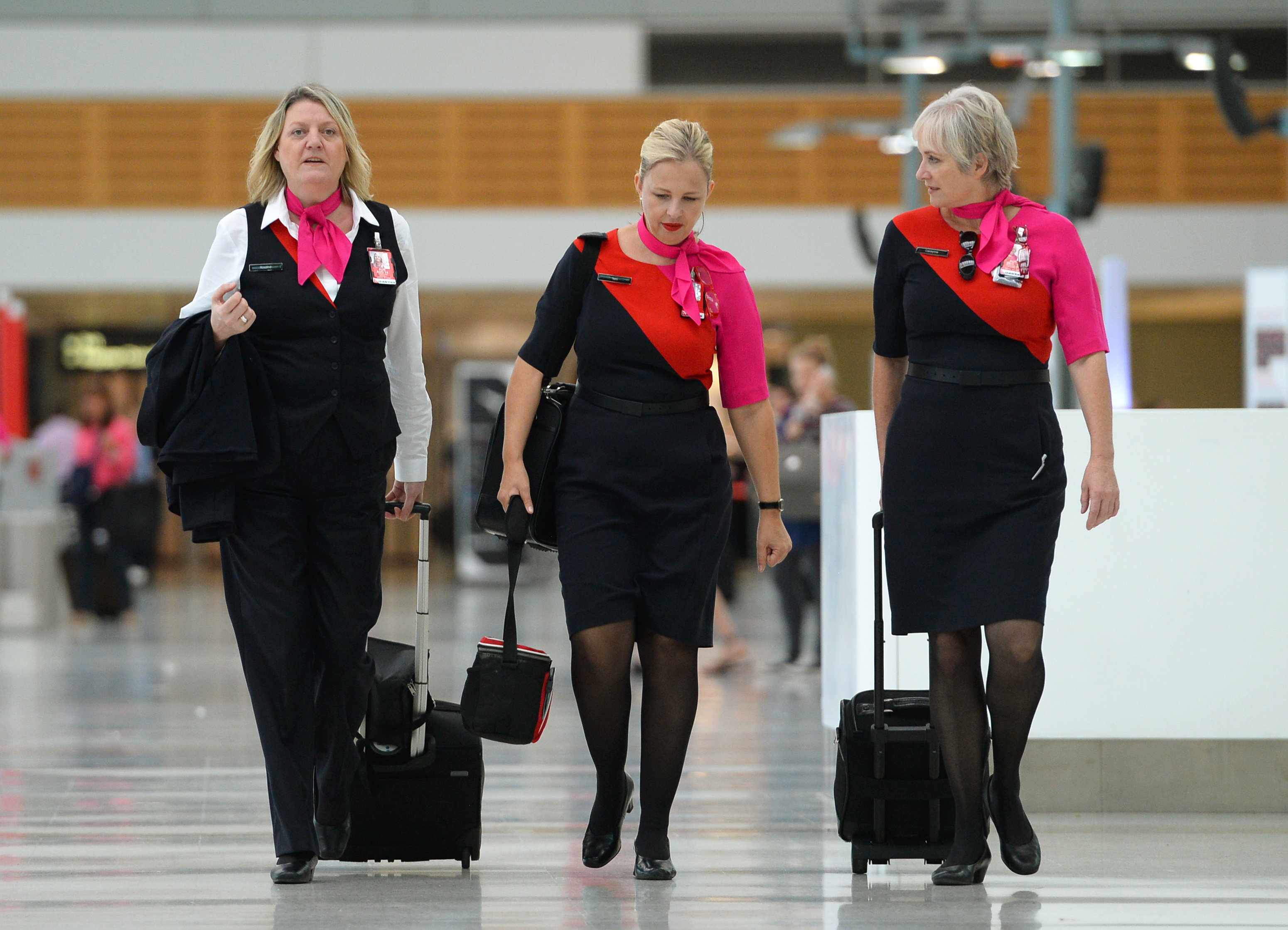 How Flight Attendants Work | HowStuffWorks