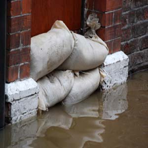 Flood Protection from the Inside - Is there a way to keep ...