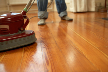 How Floor Buffers Work Howstuffworks