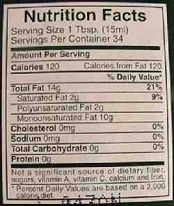 Fats How Food Works Howstuffworks