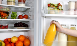What is the ideal temperature for a refrigerator? | HowStuffWorks