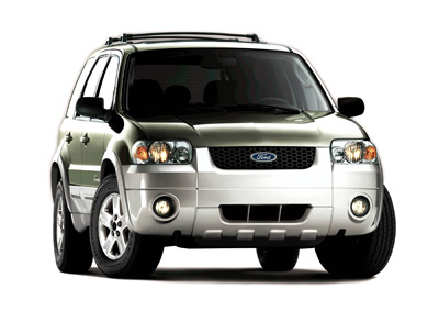 Ford Hybrid Suv >> How The Ford Escape Hybrid Works Howstuffworks