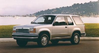 1991 1992 1993 1994 Ford Explorer How The Ford Explorer Works Howstuffworks