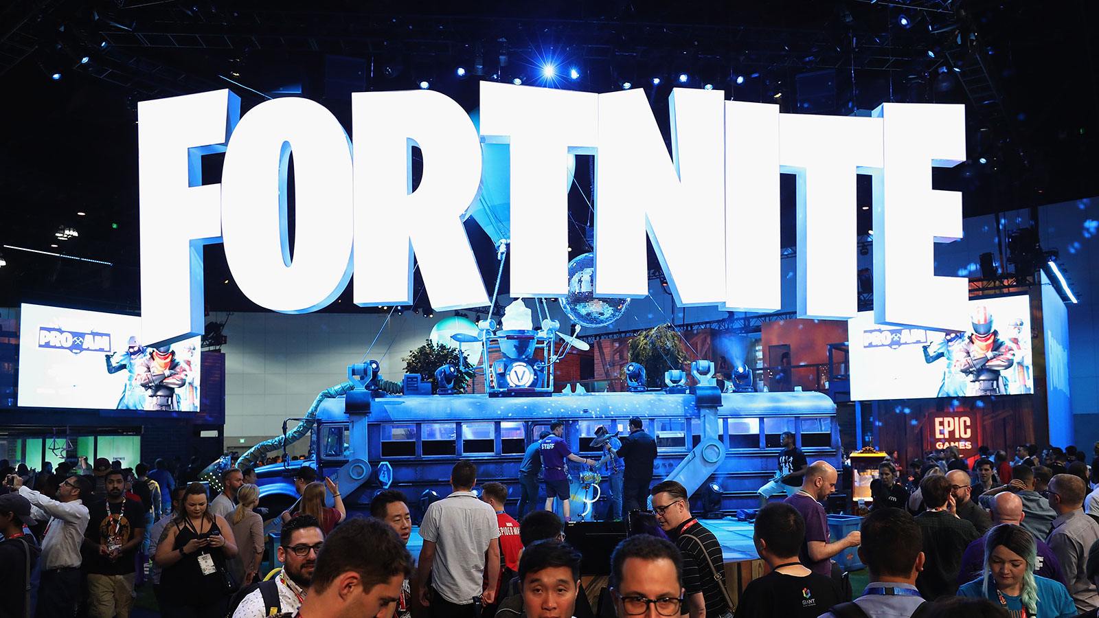 Noob or Not? How Much Do You Know About Fortnite? | HowStuffWorks