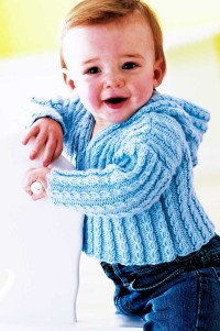 Free Cabled Cardigan Knitting Pattern | HowStuffWorks