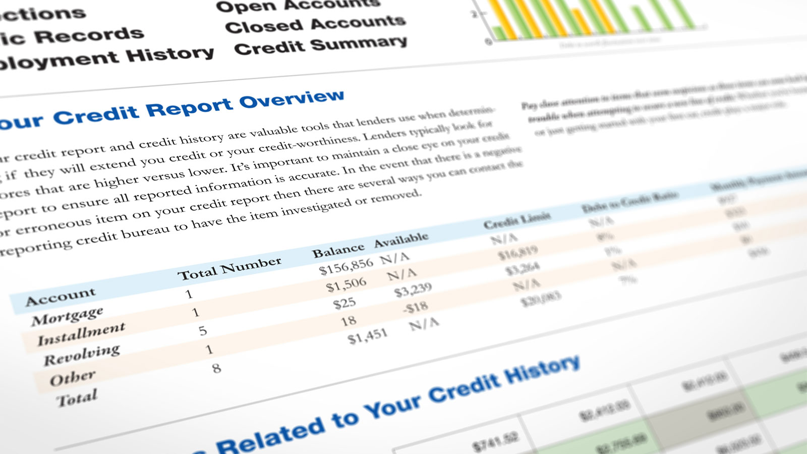 How Do You Get a Copy of Your Free Credit Report?