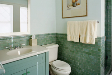Bathroom Odor Prevention Tips - How to Keep Your Bathroom