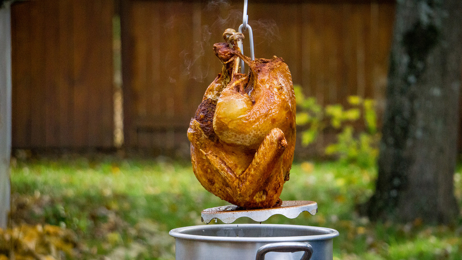 How to Deep Fry a Turkey | HowStuffWorks