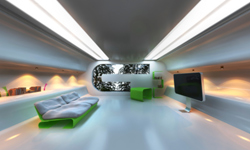 10 Homes Of The Future Today Howstuffworks