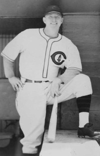The 1937 season was the last in which Harnett caught 100 games.