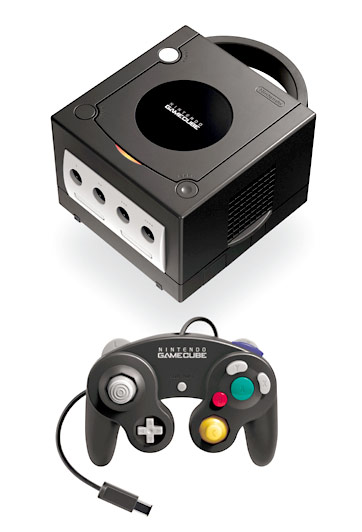 How Gamecube Works Howstuffworks