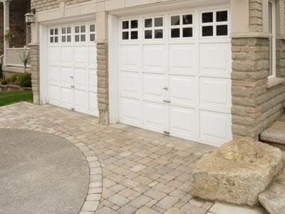 How Garage Door Installation Works Howstuffworks
