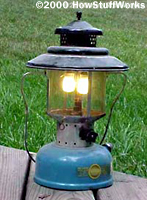 How Gas Lanterns Work | HowStuffWorks