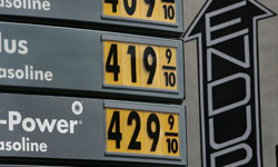 Saving Gas While Standing Still - How to Drive Economically