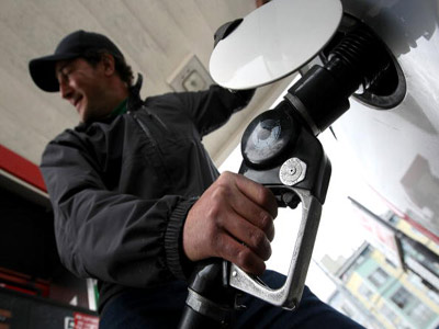 How Gas Pumps Work | HowStuffWorks