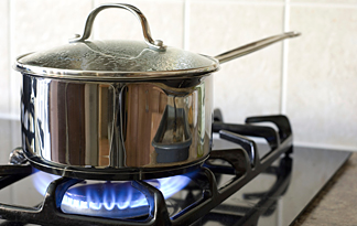 Gas vs. Electric Stoves: Which is really more efficient ...