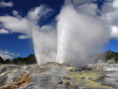 How Does Geothermal Compare to Other Energy Sources