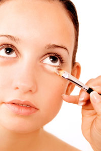 How To Get Rid Of Bags Under Eyes Howstuffworks