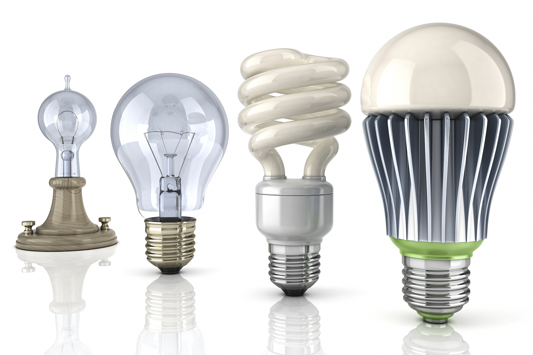 How Do Led Lights Work >> How Light Emitting Diodes Work Howstuffworks