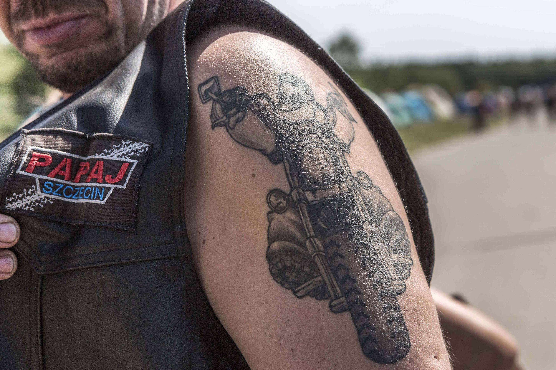 2: Warlocks - 10 Notorious Motorcycle Gangs | HowStuffWorks