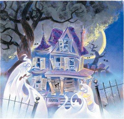 Ghost Stories   HowStuffWorks