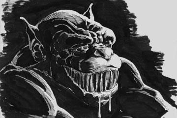 Ghoul Cryptid Wiki Fandom