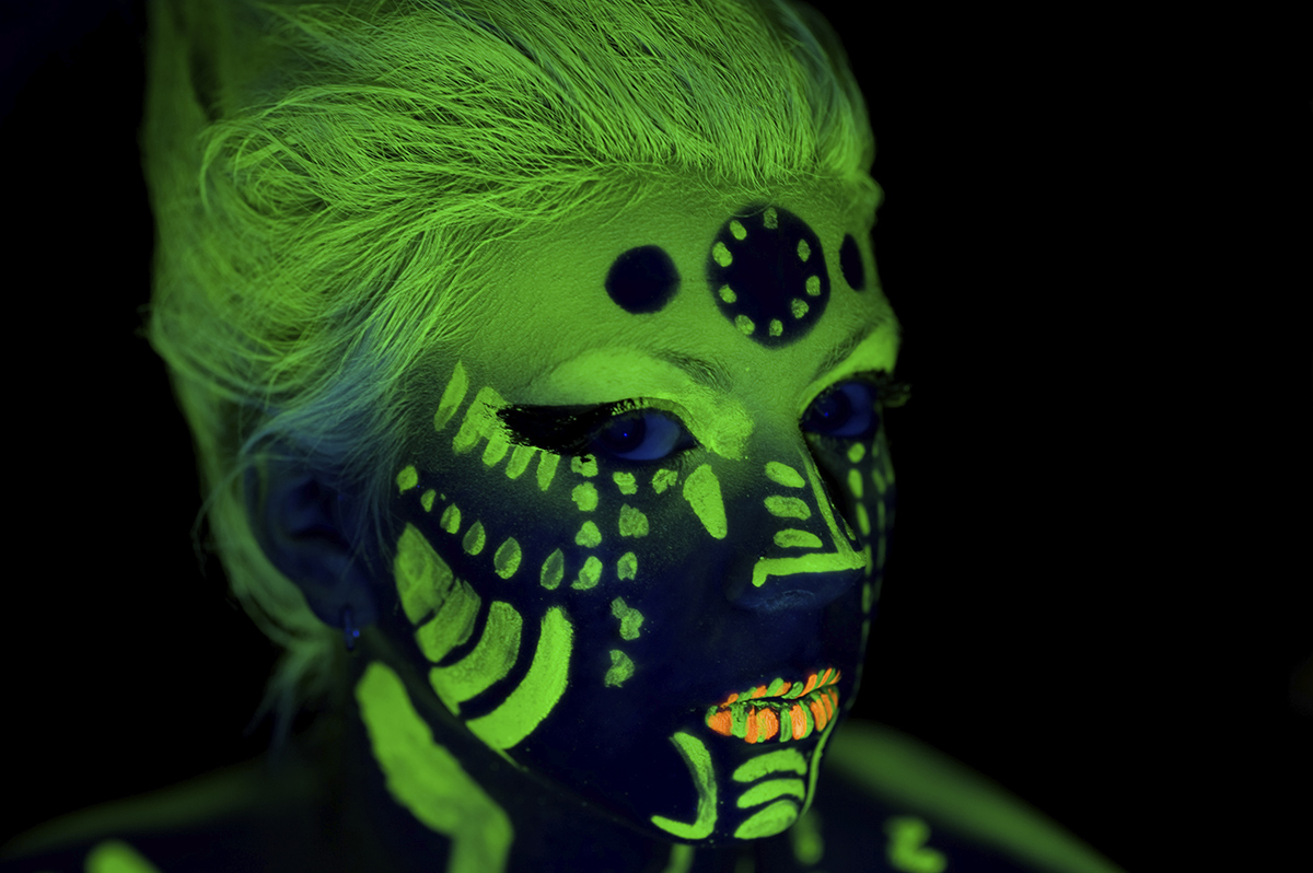 Can you get a glow-in-the-dark tattoo? | HowStuffWorks
