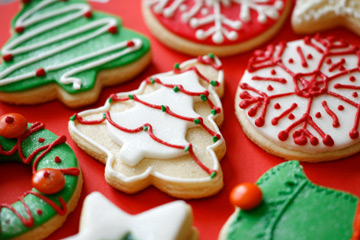 How To Have A Gluten Free Holiday Howstuffworks