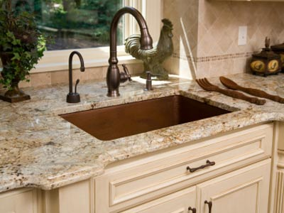 How Granite Countertops Work | HowStuffWorks