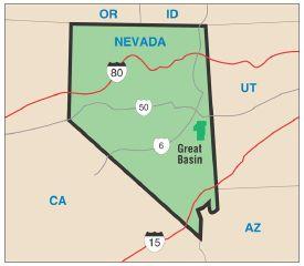 Great Basin National Park Visitor Information Howstuffworks
