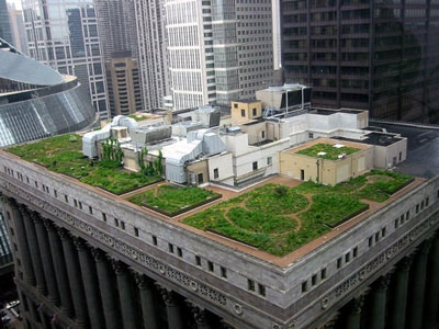 What Is A Green Roof Howstuffworks