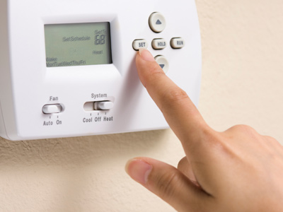 Inner Workings - Thermostat Controls | HowStuffWorks