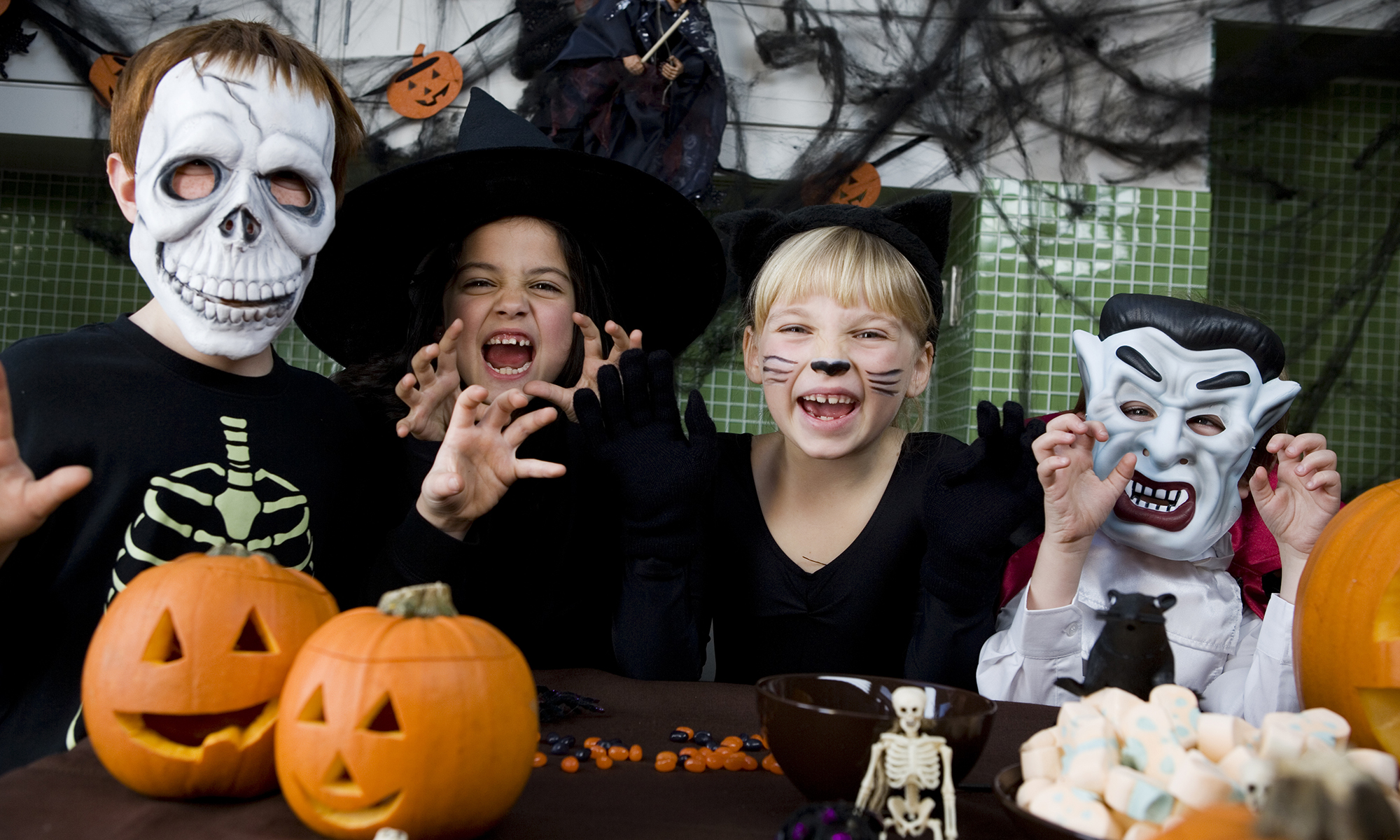 Halloween Ideas For Kids.5 Timeless Costume Ideas For Young Kids Howstuffworks