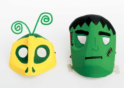 Halloween Masks For Kids.Halloween Masks Howstuffworks