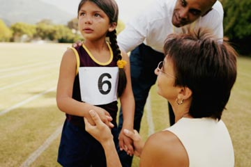 How to Handle Parents While Coaching | HowStuffWorks