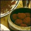 Handmade Chocolates with Marcona Almonds